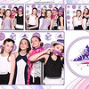 Lacey's Bat Mitzvah at Talamore Country Club