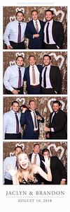 Smith-Stanislaus Wedding at the Lake House Inn Perkasie 2018