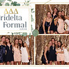 Tridelta Formal at The Loews Hotel Philadelphia