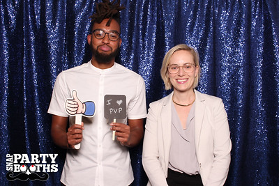 Penn Violence Prevention Student Recognition Party 2018