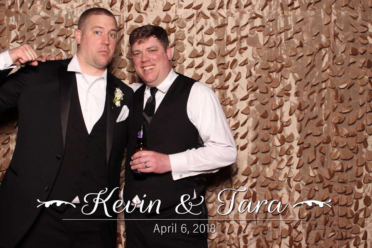 Walton Wedding @ Union Trust Philadelphia 2018
