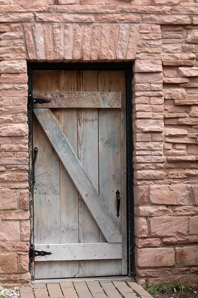 Week 20 - Doors