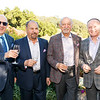 Festival Napa Valley Tribute Dinner to Darioush and Shahpar Khaledi at Gargiulo Vineyards