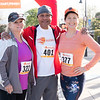 Sun Run at Yountville Community Center