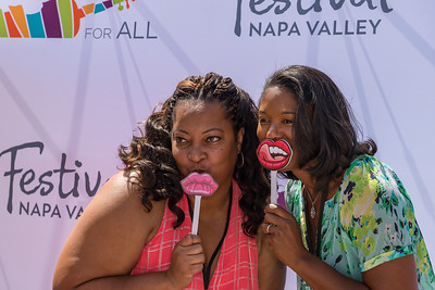Taste of Napa at Vista Collina Resort