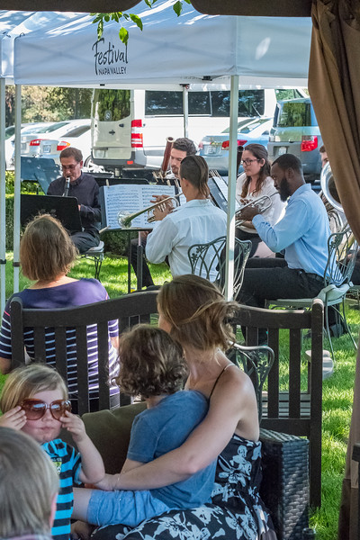 Festival Live! at Rutherford Hill Winery