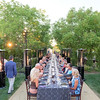 Founders Dinner at Darioush