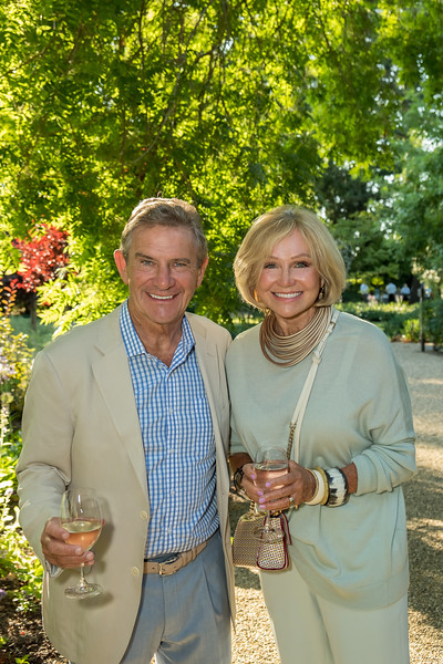 Patron Dinner and Concert at Trefethen Family Vineyards