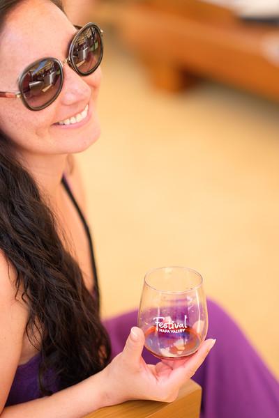 Taste of Napa at Vista Collina Resort
