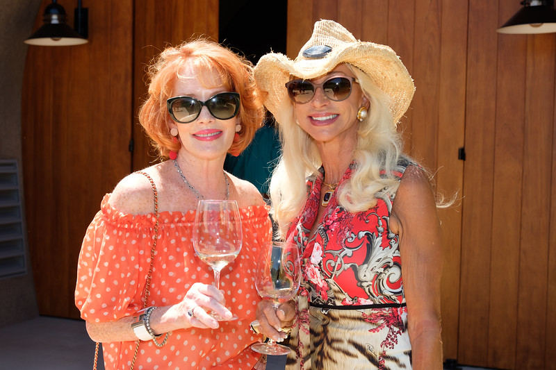 Vintner's Luncheon at B Cellars