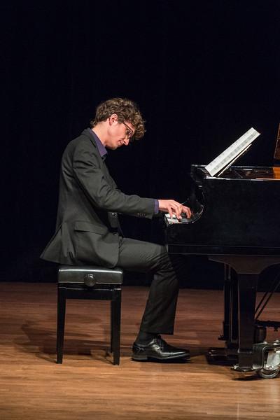 Grand Cru Piano Series