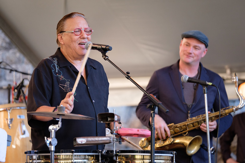 Jazz @ the Castello with Arturo Sandoval