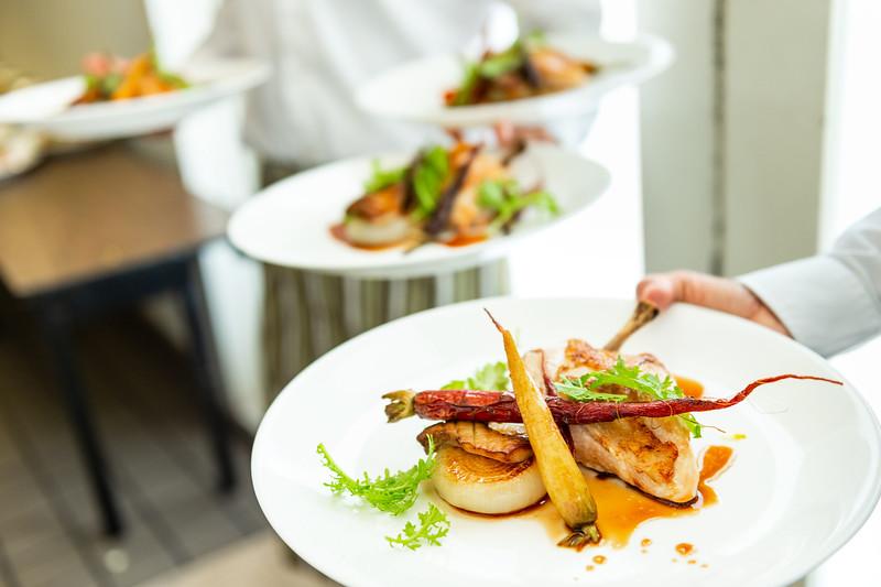 Vintner's Luncheon at Carneros Resort & Spa