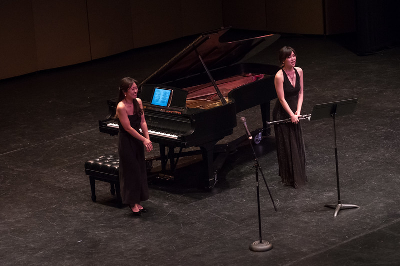 Bouchaine Young Artist Concert: Yoonah Kim, clarinet