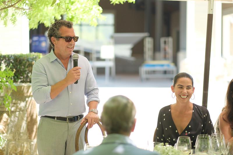 Vintner's Luncheon at Trinchero Family Estates