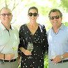 Vintner's Luncheon at Trinchero Family Estates