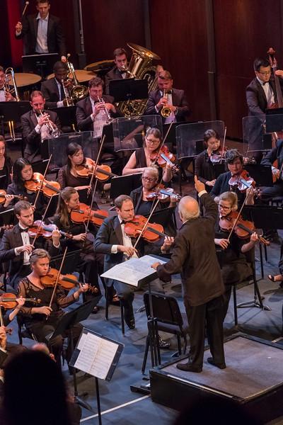 Bernstein Centennial: West Side Story