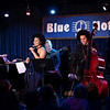 Wé McDonald at Blue Note Napa