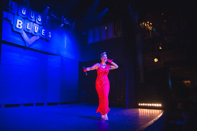 Belle of The Ball Burlesque Show - 9/23/2018