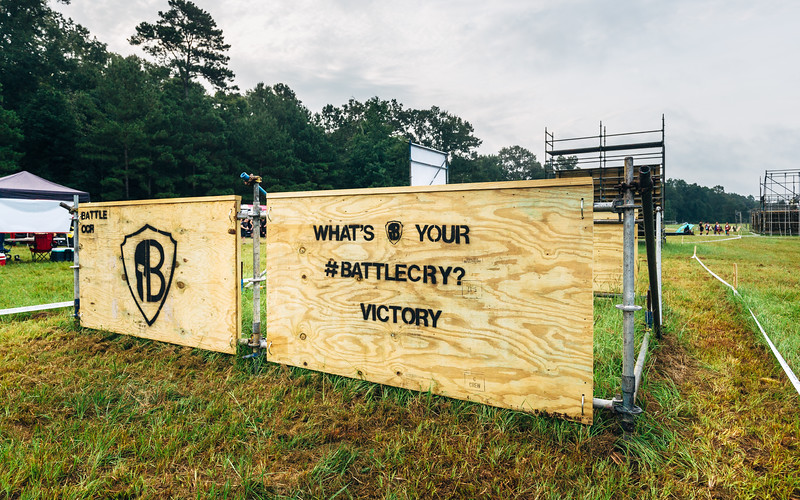 Battle OCR 2018