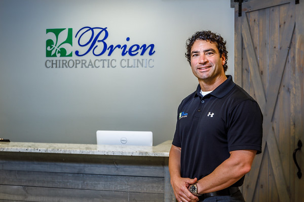 Brien Chiropractic Clinic