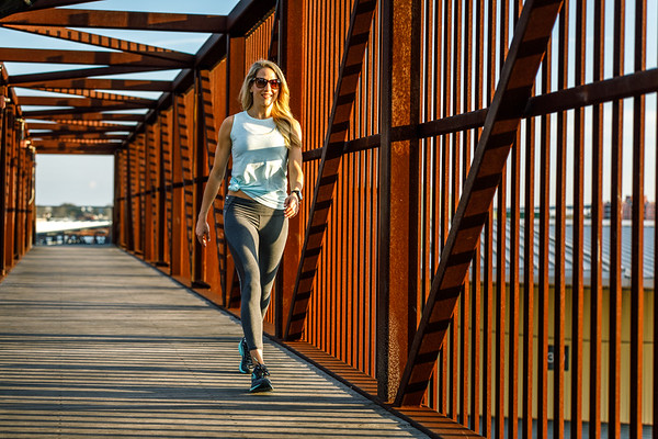 Jill Marie Kenyon - Tasc Performance Ambassador