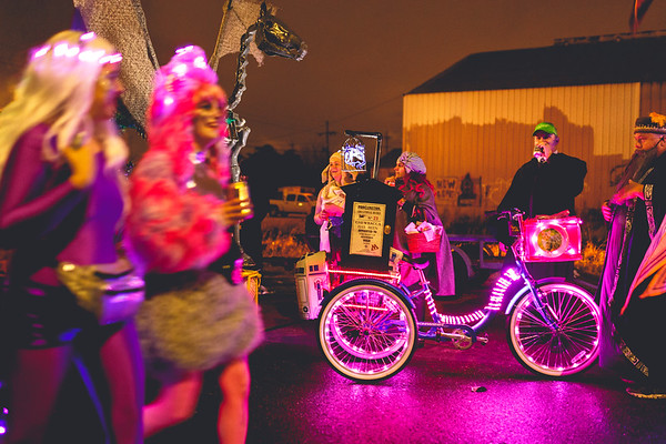 Krewe of Chewbacchus