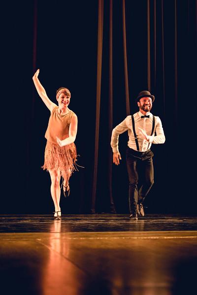 Melange Dance Company - HerStory - Opening Night