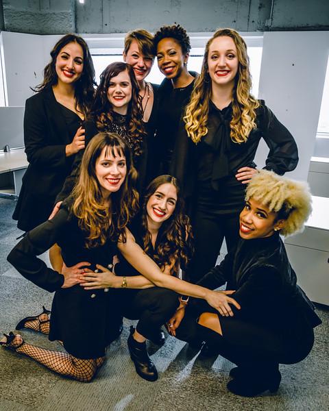 Melange Dance Company - Her Story