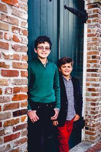 Michelle's Boys