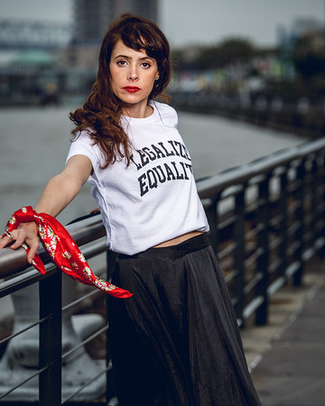 Monica Ordoñez