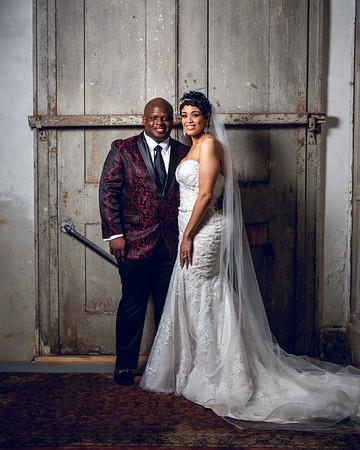 Tiffany and Wendell Billingsley