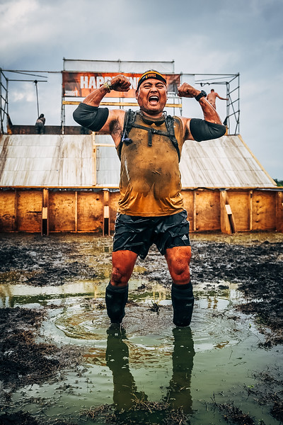 Tough Mudder New Orleans 2018