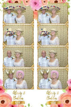 Applebee Wedding Photobooth 9.1.2018
