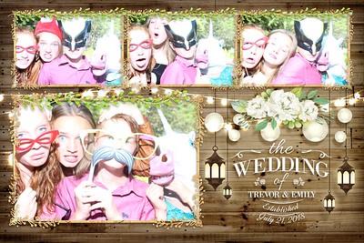 Bye Wedding Photobooth 7.21.2018