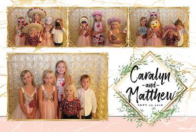 Chewning Wedding Photobooth 9.29.2018