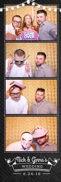 Dillingham Wedding Photobooth 8.26.2018