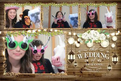 Espinosa Wedding Photobooth 10.6.2018