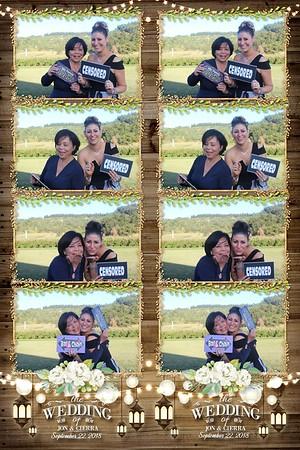 Hakala Wedding Photobooth 9.22.2018