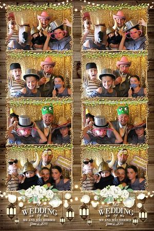 Herber Wedding Photobooth 6.2.2018