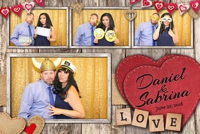 Higuera Wedding Photobooth 6.23.2018