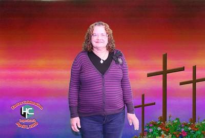 Hope Church Easter 2018 Photobooth