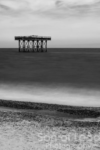 Sizewell Beach - Suffolk