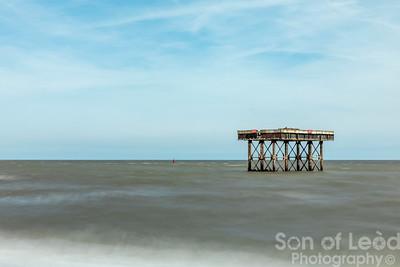 Sizewell Beach - Suffolk