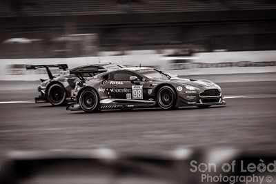 Aston Martin Racing GTE