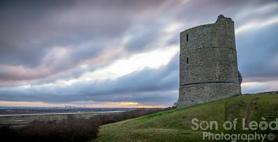 Hadleigh Castle - Essex