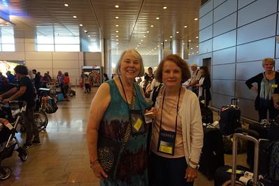 2018-06-20 Holy Land Day 02 Flight, Tel Aviv to Netanya