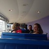 Sure, they pretended to go on the People Mover with me.....