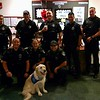 Visiting PD  & FD in Florida #3