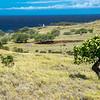 Northern coast of Hawaii Island